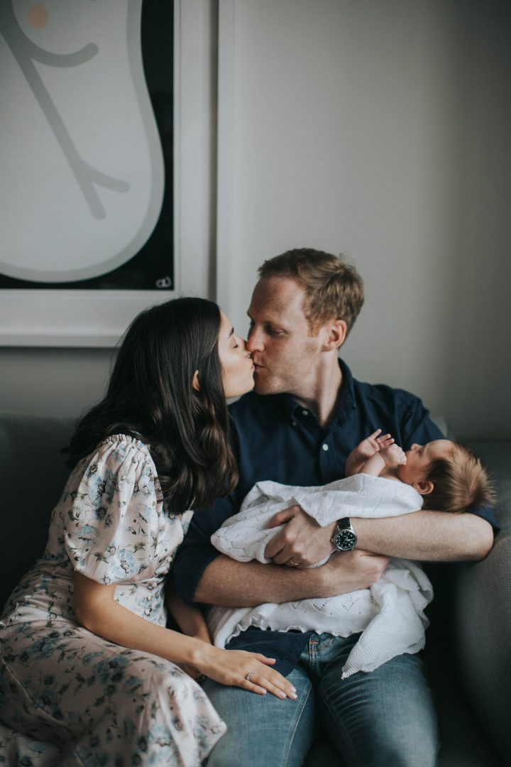 brooklyn new york newborn photographer
